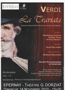 La Traviata (2010)